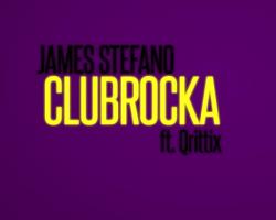 Nieuwe hit Qrittix samen met James Stefano